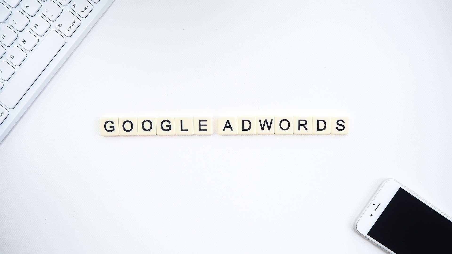 Google Ads erstellen in Thun