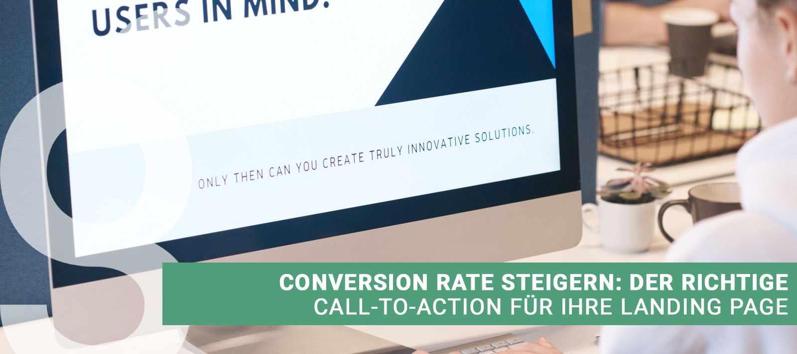 Conversion Rate steigern Thun